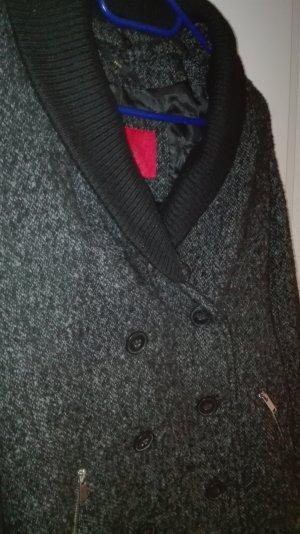 Mango Suit Mantel aus Wolle NEU