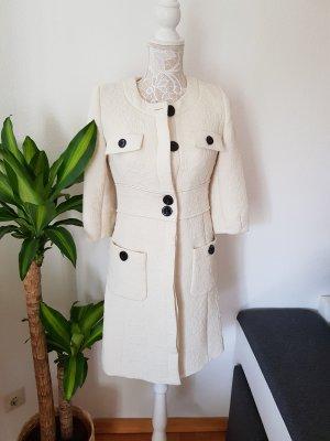 mango suit mantel trenchcoat gr. s