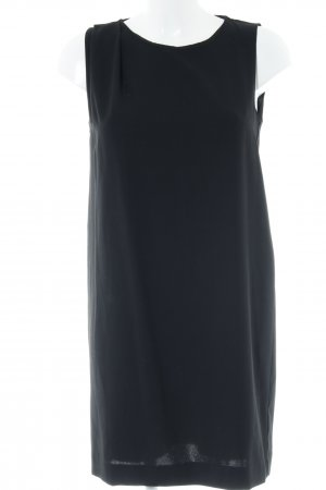 Mango Suit Minikleid schwarz Elegant