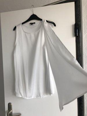 Mango suit neu Bluse in weiß