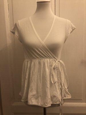 Mango Suit Blusa bianco