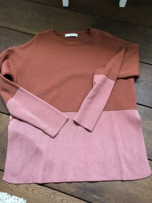 Mango SUIT Pullover in tollem Colourblocking