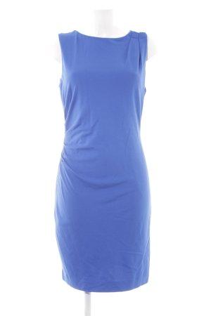 Mango Suit Tubino blu elegante