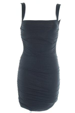 Mango Suit Tubino nero stile semplice