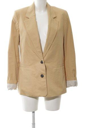 Mango Suit Smoking-Blazer creme Business-Look