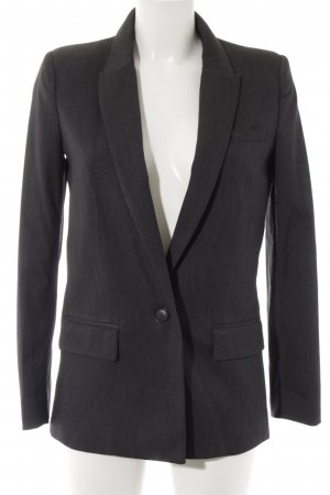 Mango Suit Blazer smoking antracite stile professionale