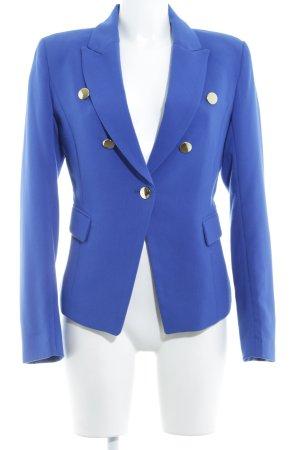 Mango Suit Blazer smoking blu stile classico