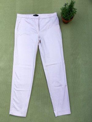 MANGO Suit Sommeranzughose, Pastellrosa (38)