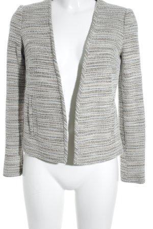 Mango Suit Tweedblazer mehrfarbig Casual-Look