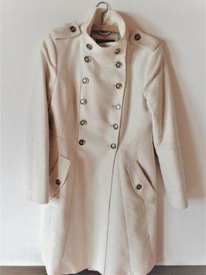 Mango Suit Wintermantel military