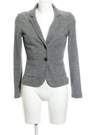 Mango Suit Blazer de lana diseño de espiga estilo «business»