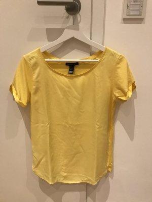 Mango T-Shirt, Gr. XS/S