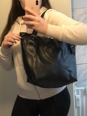 Mango Carry Bag black