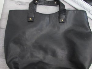 Mango Tasche Schwarz casual Chic Bag