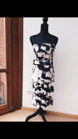 Mango trägerloses Kleid Gr.36 (S) /Gr.38 (M)
