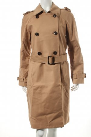 Mango Trenchcoat beige Casual-Look
