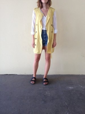 Mango Trenchcoat-Kleid