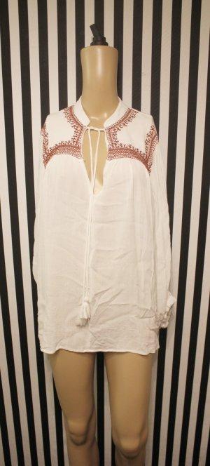 Mango Tunika Shirt Gr XL