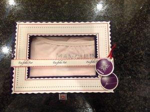 Mango collection Conjunto de lencería rosa Algodón