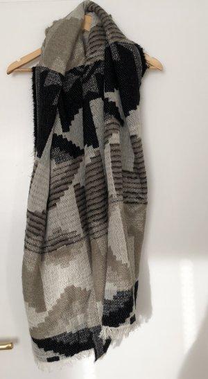 Mango XL-Schal