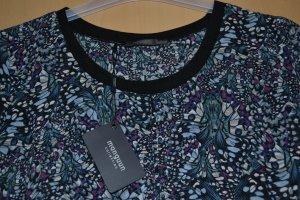 Manguun Collection Bluse mit Schmetterlingen Neu