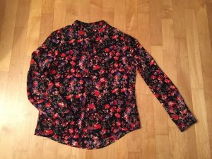 Manguun Collection Bluse Tunika floral 40 Neu