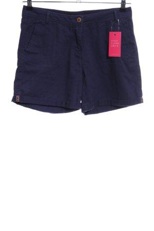 Manguun Short en jean bleu style décontracté