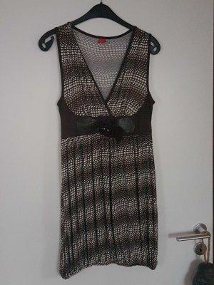 Manguun Kleid L mit Gummiband