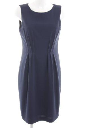 Mania Vestido de tubo azul estilo «business»