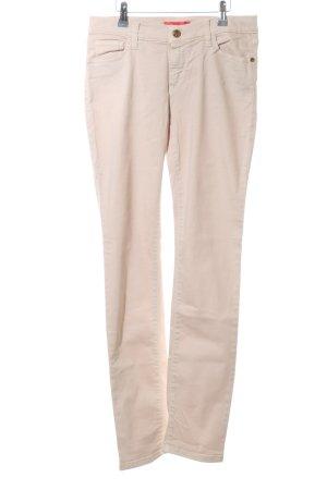 Manita Grace High Waist Jeans wollweiß Casual-Look