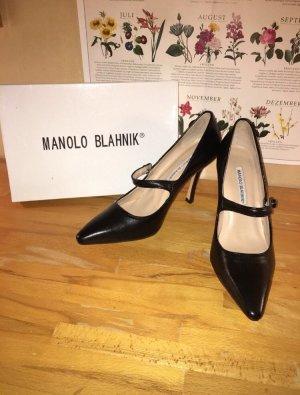 Manolo Blahnik - Mary Jane