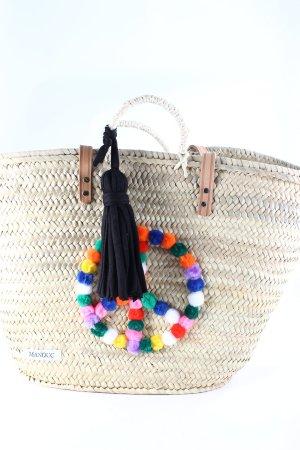 Manouc Shopper mehrfarbig Boho-Look