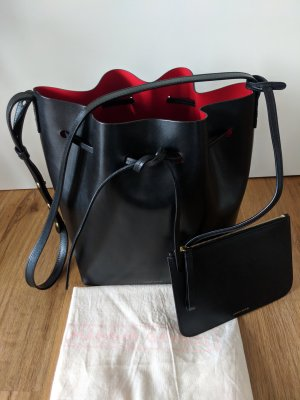 Mansur Gavriel Bucket Bag Blag Flamma Super Zustand