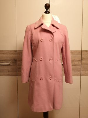 Aygill's Short Coat light pink