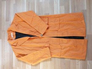 Amazone Geklede jurk oranje