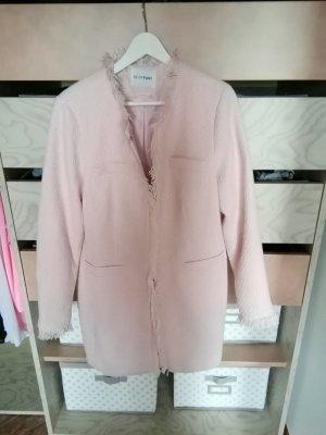 Bodyflirt Overgangsjack rosé