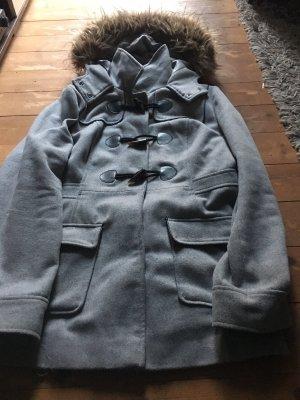 Pimkie Manteau à capuche gris