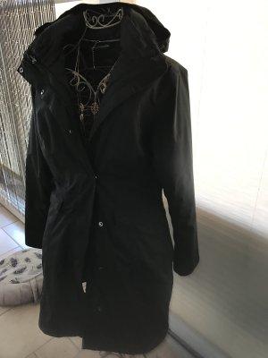 Mantel 3in1, Winter-, Wind- und Regenmantel