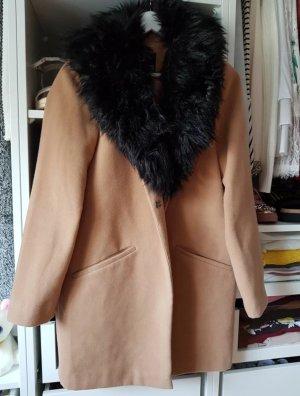 Primark Coat Dress beige