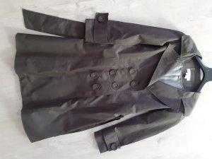 Zara Trench Coat grey brown