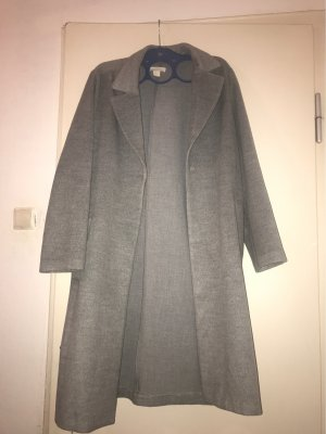 Woman for H&M Oversized Coat multicolored