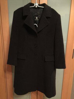 Mantel Angora de Luxe