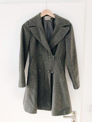 Asos Between-Seasons-Coat grey-dark grey