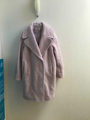 Asos Giacca di lana color oro rosa-malva