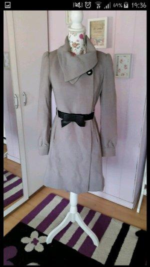 Mantel aus H&M ♡♡♡♡♡