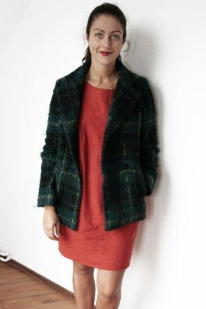 Mantel aus hochwertiger gefilzter Wolle UNIQLO
