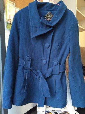 Mantel aus Italien