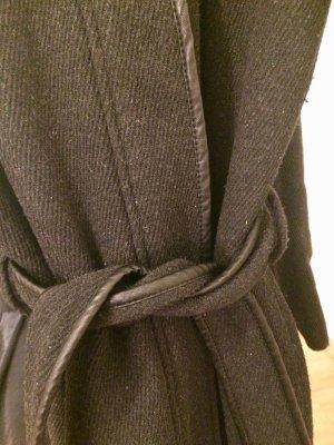 Mantel aus Wolle Vero Moda