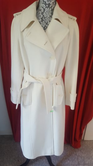 Yessica Wool Jacket natural white