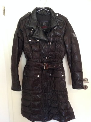 Belstaff Cappotto marrone-nero